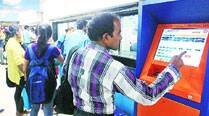 CR to install 288 new ATVMs to ease pressure at booking windows