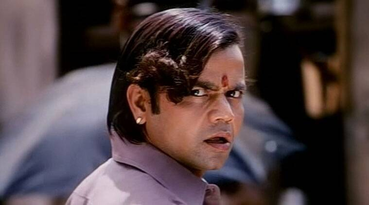 "Actor Rajpal Yadav, who is now Raajpal Yadav, says he didn't go to a numerologist to add an extra ""a"" in his first name."