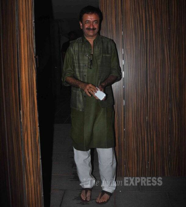 Deepika, Sonam, Sidharth party with Aamir, daughter Ira for Diwali