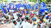 BSP to start Punjab Bachao Abhiyaan from November 1