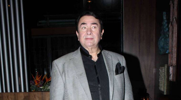 Randhir Kapoor: I prefer films like 'Super Nani' because I can connect with it.