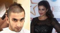 Parineeti Chopra finds Ranveer Singh's bald look hot