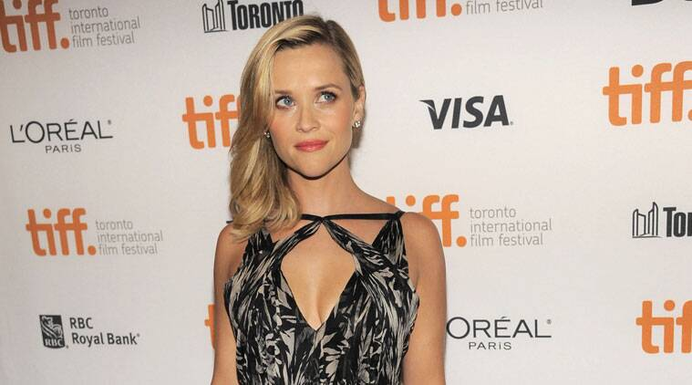 Reese Witherspoon is being recognised for her role as Cheryl Strayed in 'Wild'.