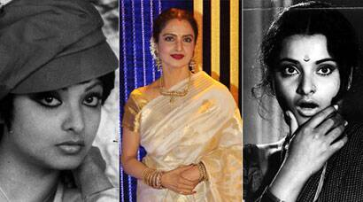 Happy Birthday Rekha: Few interesting facts about Bollywood's 'Umrao Jaan'