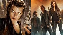 Resident Evil and The Mortal Instruments to be adapted for TV?