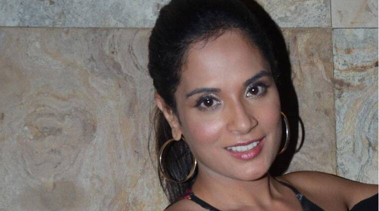Richa Chadda: I don't know what place I am currently at in Bollywood. There is no benchmark I have set so far.
