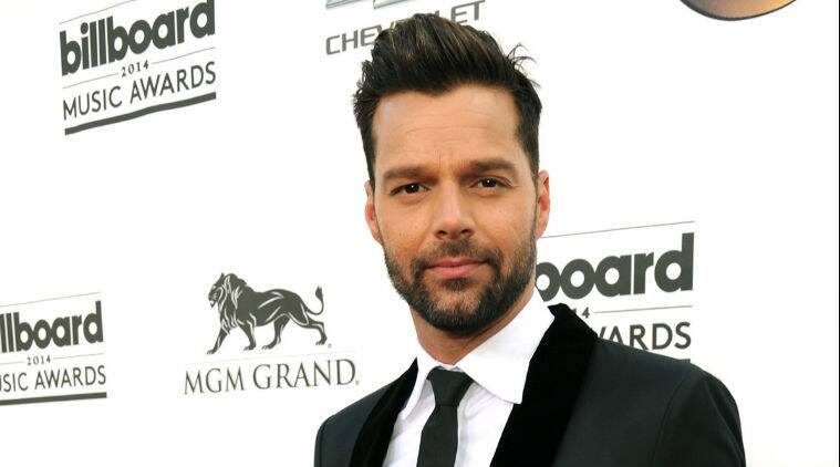 Ricky Martin to perform at iHeartRadio Music Festival (Source: AP)