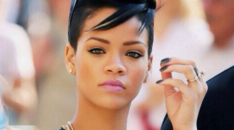 Rihanna remained vague on when her new material will be released. (Source: Instagram)