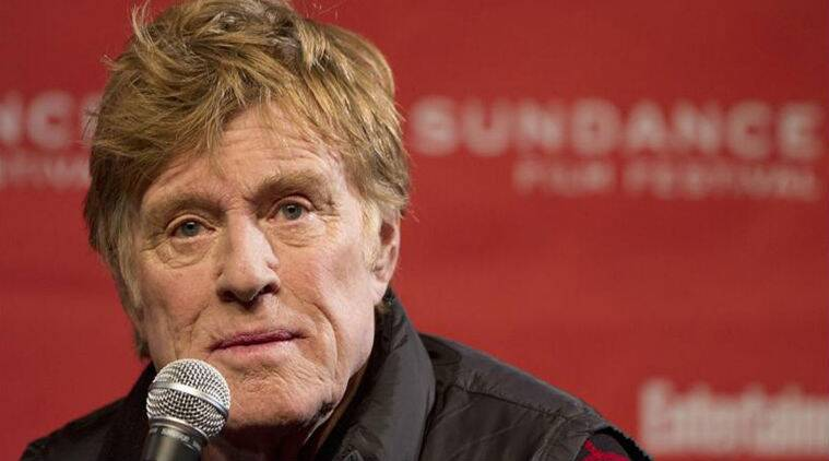 Robert Redford will be awarded the Chaplin Award during a gala in New York. (Source: AP)