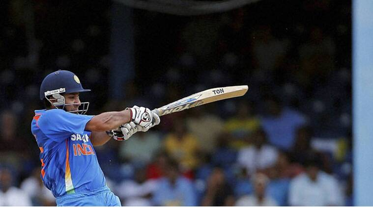 Rohit, Manish perfect in practice as India 'A' down Lanka