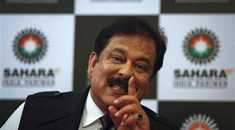 Sahara group has maintained that it has repaid over 93 per cent of the investors. Reuters