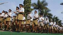 To connect with villages, RSS comes up with two schemes