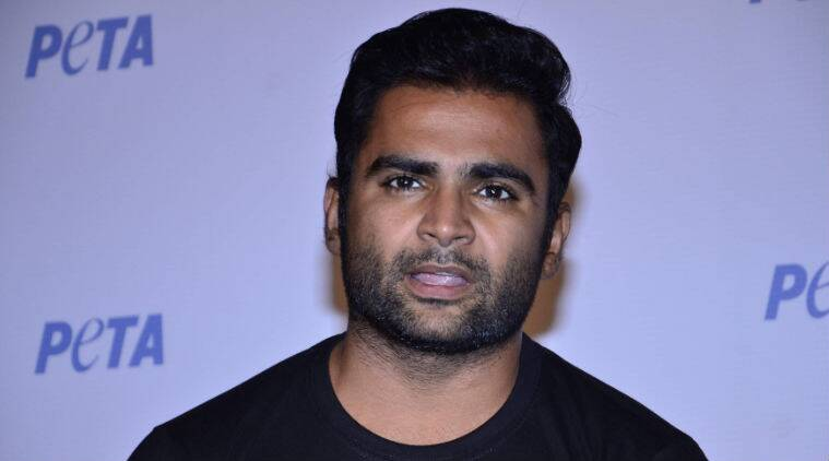 Sachiin Joshi on his upcoming project: It's a sports-based film and I'll be playing the lead in it.