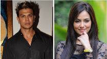 Nobody was arrested, tweets Sana Khan after reports of fight between her beau and Sahil Khan