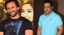 Govinda is a genuine star: Saif Ali Khan