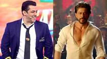Salman Khan keeps his word; promotes 'Happy New Year' on 'Bigg Boss' but without Shah Rukh Khan