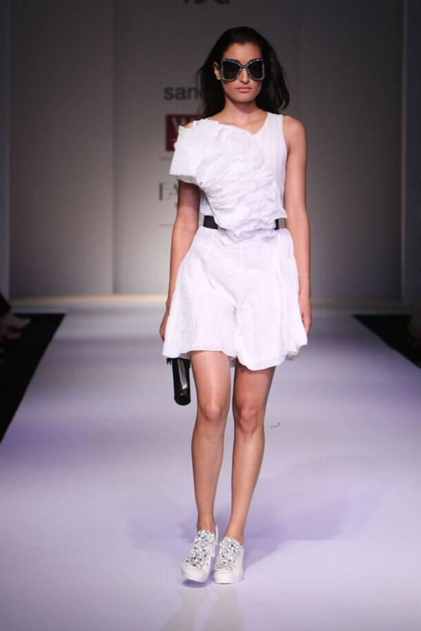 Top 5: Fun accessories at WIFW