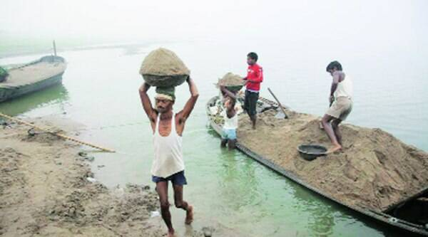 The Union mines ministry is asking states if the Centre should assist states in eliminating illegal mining