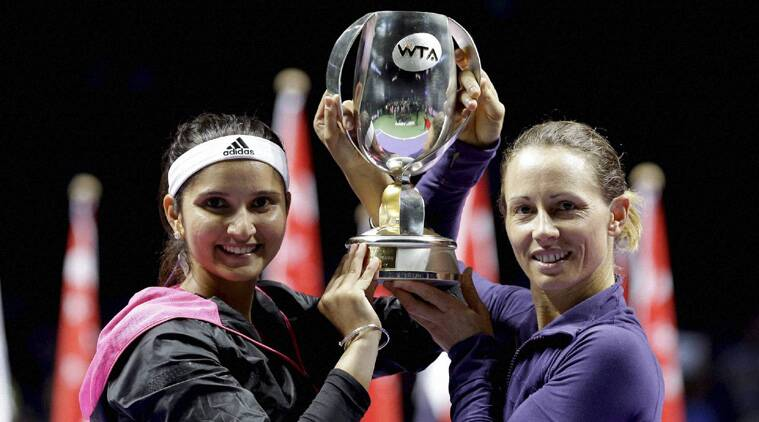 Sania is the best thing to have happened in women's tennis in India, yet her game has never found the recognition it deserves.