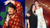 I have not spoofed Saroj Khan in 'Happy New Year': Farah Khan