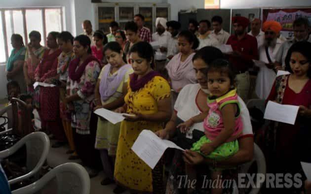 Rajiv Gandhi, E-Learning School, out-of-school children, PMC, Pune news, Mumbai news, maharashtra news, india news, nation news, news