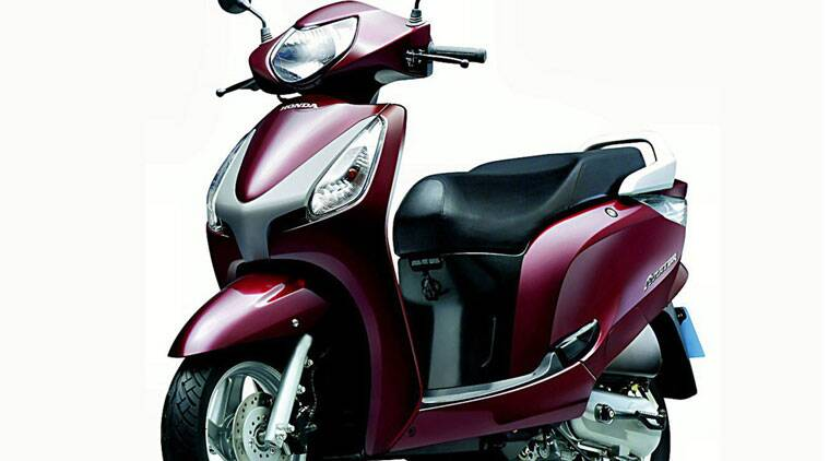 Honda Motorcycles Company India