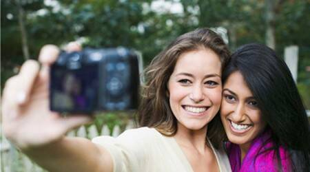 How the market is responding to the 'selfie' social epidemic