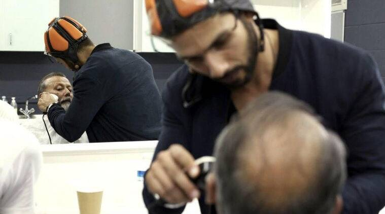 Shahid has earlier worked with his dad in 'Mausam'