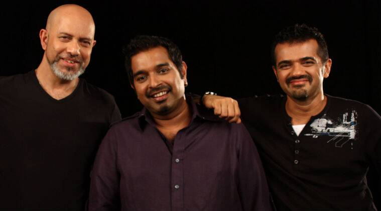 Shankar: The most important thing is to have your own identity and originality.