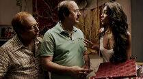 'The Shaukeens' review: Nothing much lifts of in themovie