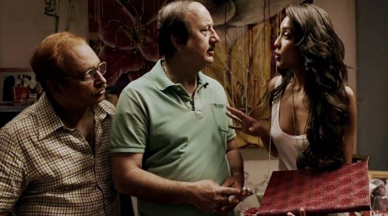 'The Shaukeens' will release Nov 7.