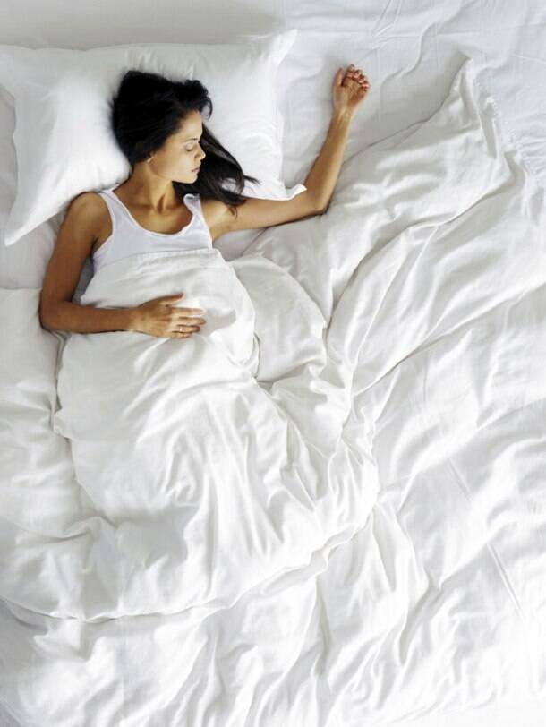 Must-haves for a good night's sleep
