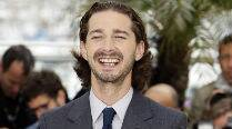 Shia LaBeouf blames method acting for erratic behaviour