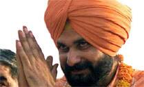 Gurbani row: Akal Takht receives apology from Navjot Singh Sidhu