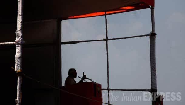 Maharashtra polls: Modi attacks Pawar, Ex CM Chavan campaigns with Sanjay Nirupam