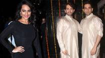 After Ranbir Kapoor and Anushka Sharma, Sonakshi Sinha joins the production bandwagon with her brothers