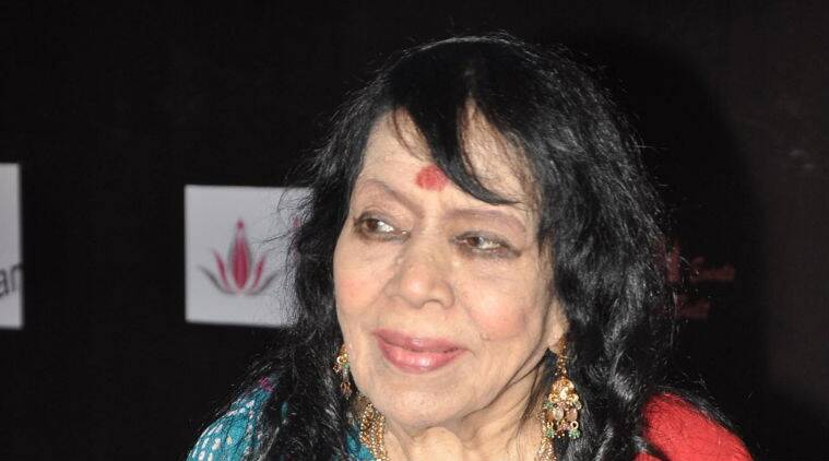 Sitara Devi, who was suffering from a prolonged illness, was on the ventilator.