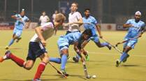 Indian juniors pip Great Britain to retain Sultan of Johor Cup