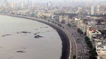 Mumbai's 'recession-proof' south witnesses a downturn