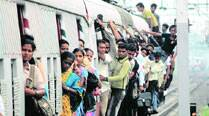 Automatic rly doors system 'not feasible during peak hours', no word still onproject