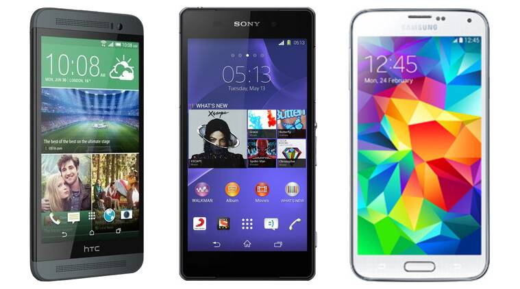 Diwali shopping: Top 10 deals on smartphones launched in 2014