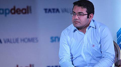 Softbank Group to invest $627 mn in Snapdeal