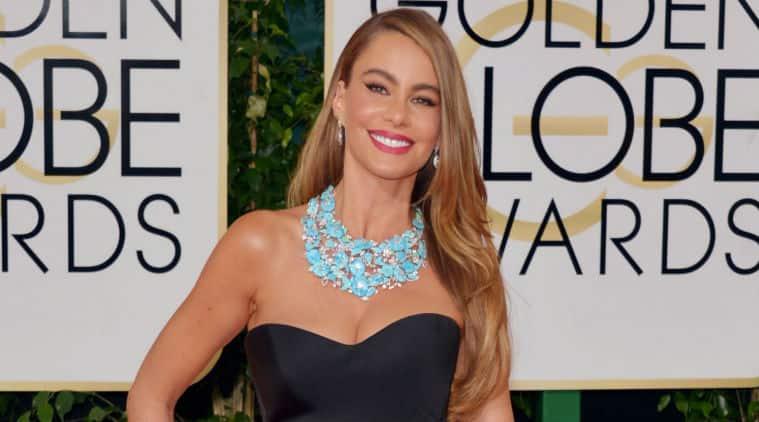 Sofia Vergara split from ex-fiance Nick Loeb in May. (Source: AP)