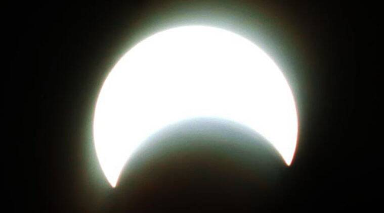 Solar Eclipse, Partial Solar Eclipse, Partial Eclipse, Total Solar Eclipse, Eclipse, India Eclipse, India Solar Eclipse, India Partial Solar Eclipse, India Partial eclipse, India news