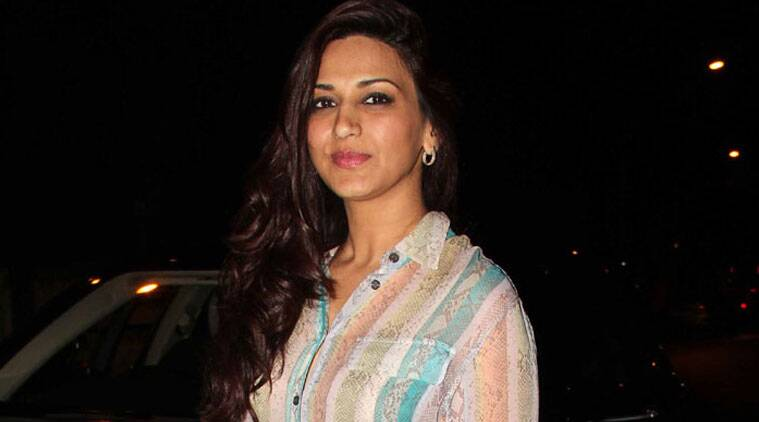 """Sonali will be seen on """"Ajeeb Daastaan Hain Ye"""" for at least six months."""