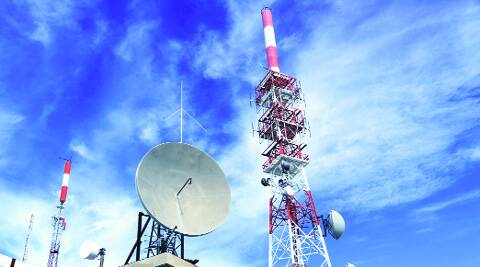 Arvind Mayaram has written to his counterpart Rakesh Garg in the C&IT ministry asking him to expedite the availability of spectrum.