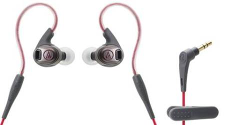 ATH-Sport 3: Great earphones for joggers