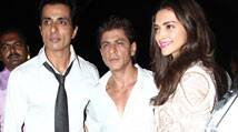 Shah Rukh Khan: Deepika Padukone paved her way for her won success, I have nothing to do with it
