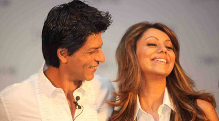 Gauri is also the co-founder of Red Chillies Entertainment.