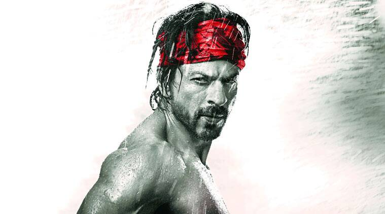 Shah Rukh Khan on the right way to achieve success, his favourite characters from his own films, handling calls from gangsters and the SRK biopic